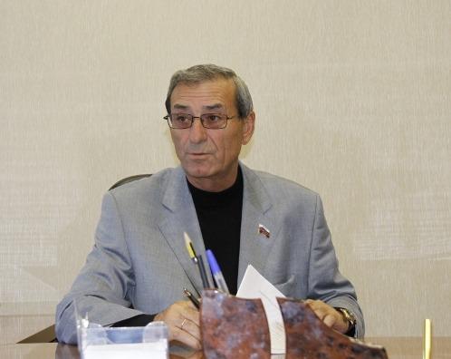 Александр Майер
