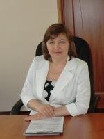 Хижняк Людмила Анатольевна