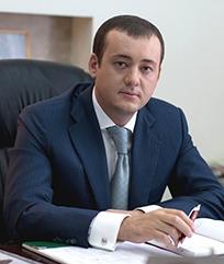 Александр Майер-младший
