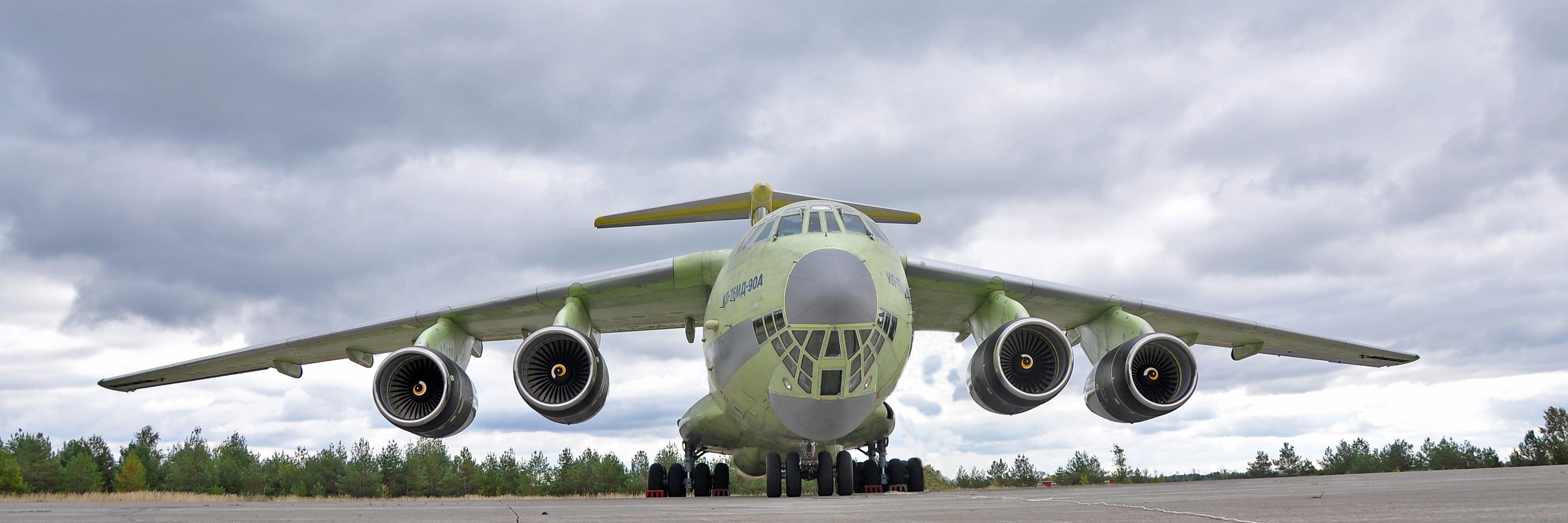 Ил-76-2