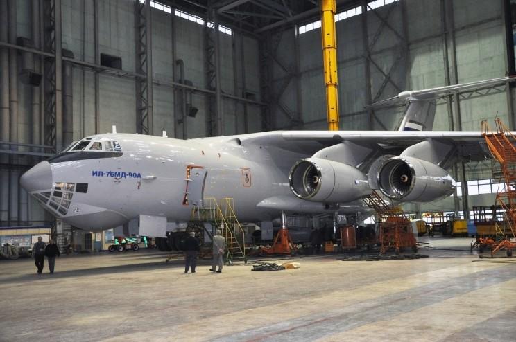 Ил-76-3