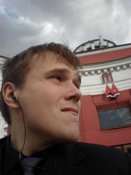 Никита Кузьмич