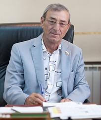 Александр Майер-старший