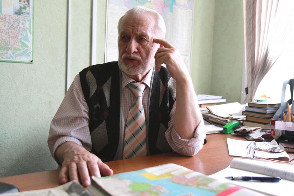Иван Петрович Мирошников
