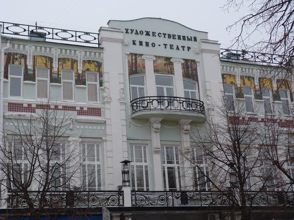 Сразу несколько культурных и научно-просветительских мероприятий пройдут сегодня в Ульяновске