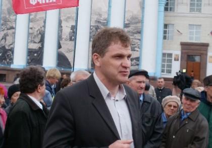 Алексей Куринный