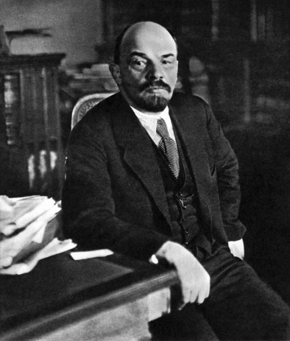 Сергей Петров: Важно оценивать и плюсы, и минусы деятельности Владимира Ленина