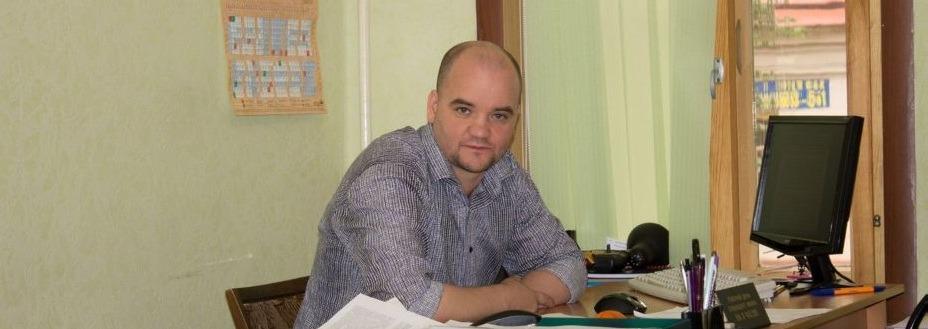 Денис Литвинов