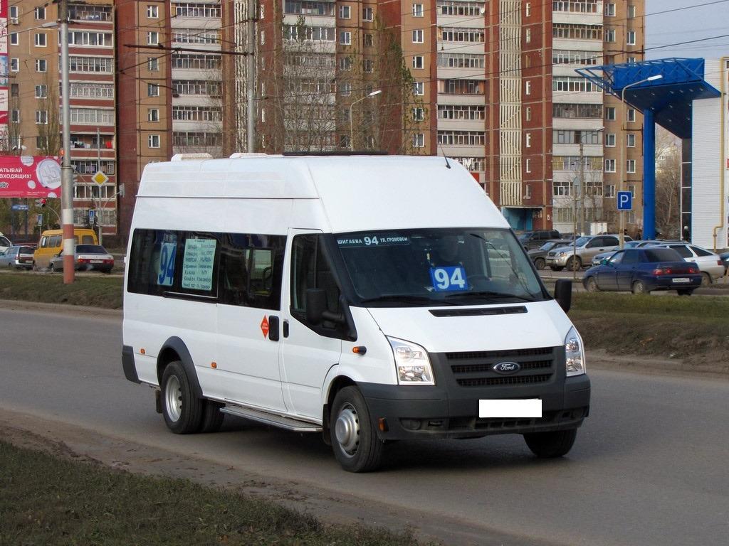 Комитет дорожного хозяйства Ульяновска не соблюдает антимонопольный закон