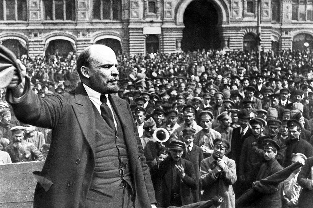 Алексей Куринный: Необходимо новое переосмысление идей Владимира Ленина