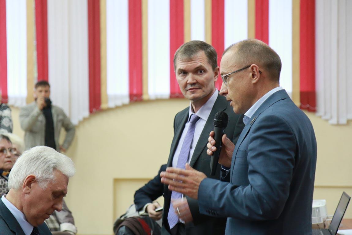 Личное: «Свияга преткновения»: в Ульяновске обсудили «проект благоустройства» набережной реки