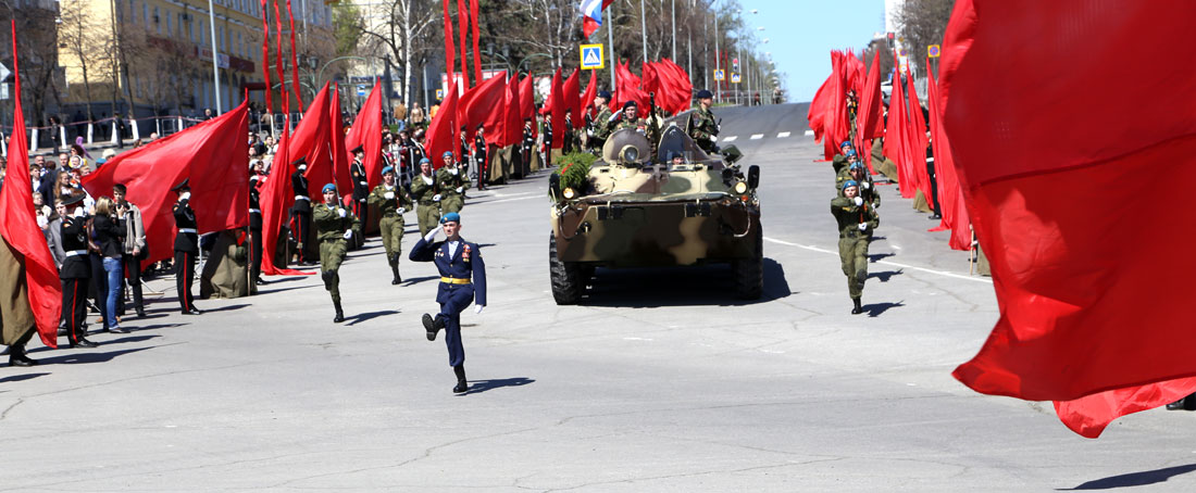 Фоторепортаж о митинге-реквиеме 8 мая