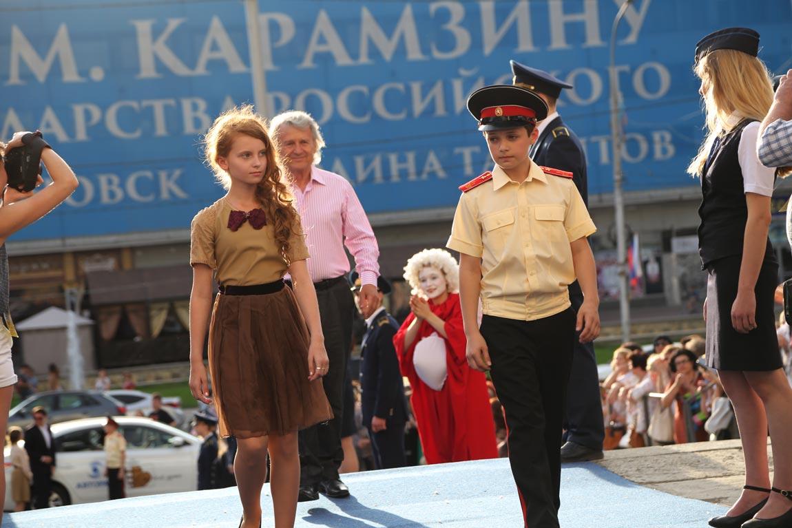 Любовь Чиликова: Кино про войну