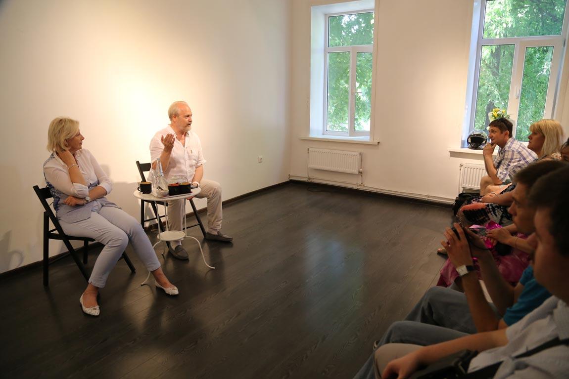 Владимир Хотиненко: «Истовость не люблю»