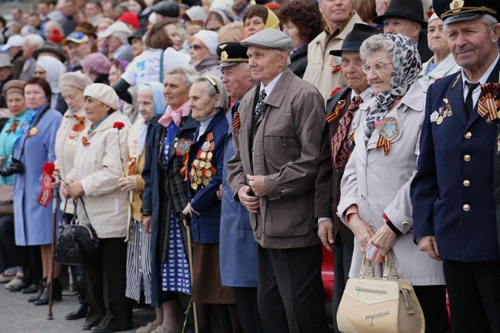 Ульяновск победный