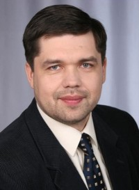 Григорий Калёнов