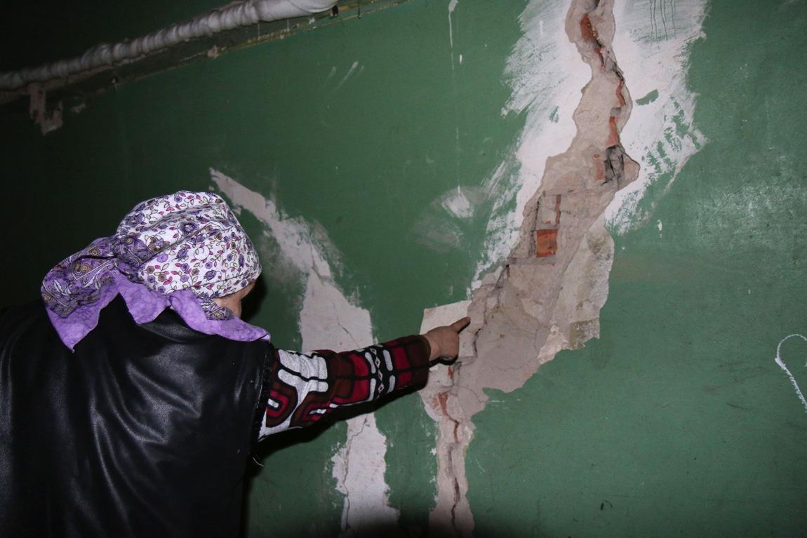 Переселение откладывается: общежитие на «Иштексе» признали требующим капремонта