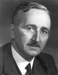 Фридрих Хайек