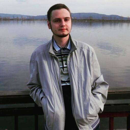 Алексей Марьин