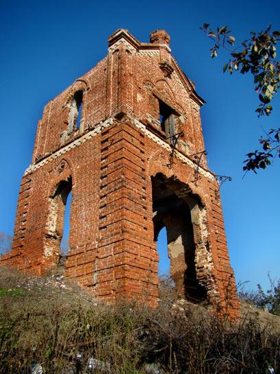 Башня-на-Самсонихе-(фото-Шабалкина-А.Ю.,-2010-год)