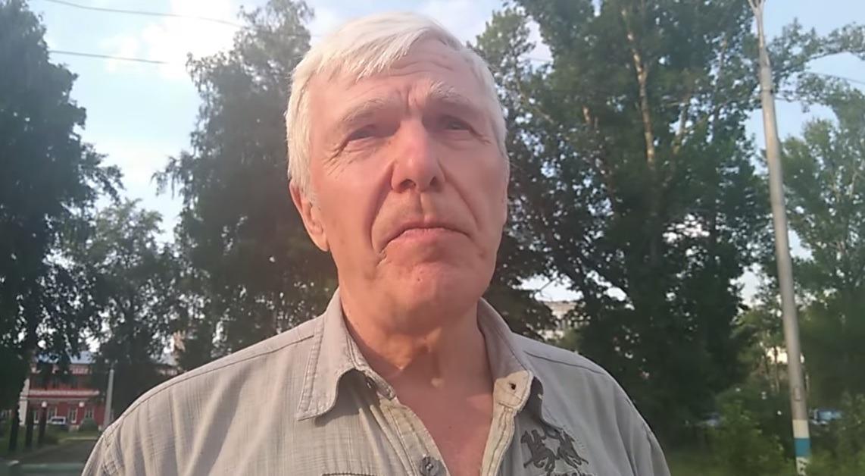Евгений Лытяков: Это действо нельзя назвать общественными слушаниями