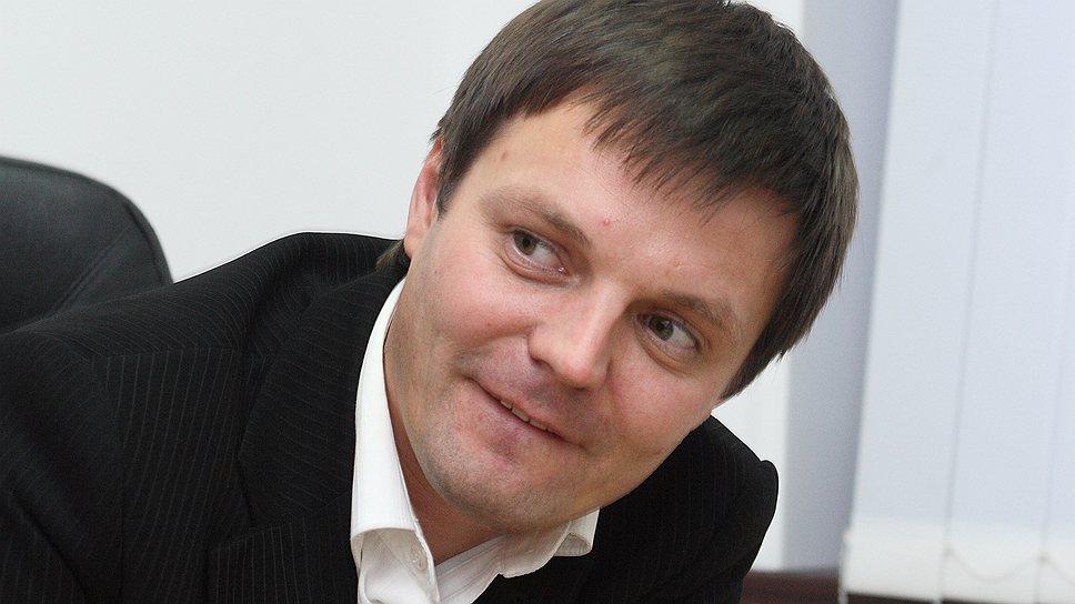 Следственный комитет и налоговая служба подбираются к Михаилу Родионову