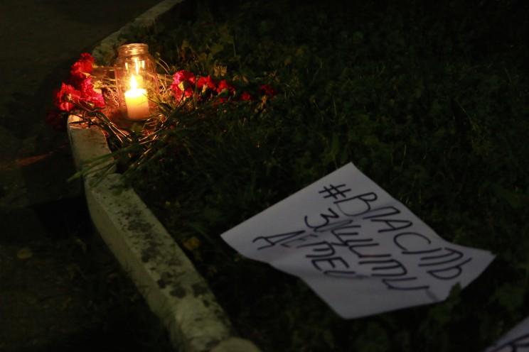 убийство 14-летнего мальчика 2
