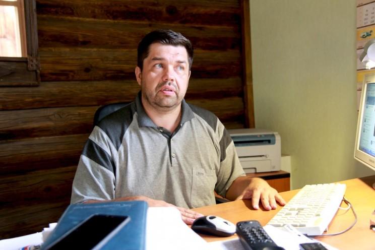 Григорий Каленов