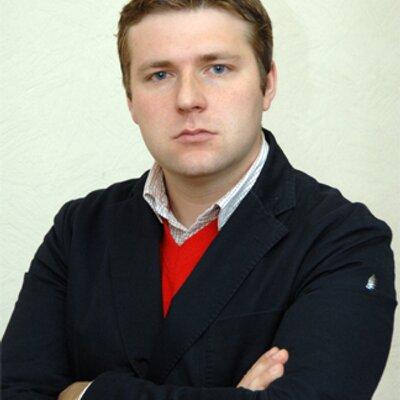 Илья Гращенков, руководитель Центра развития региональной политики