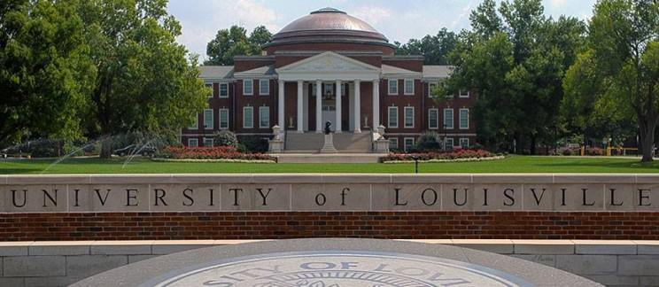 Университет Луисвилла