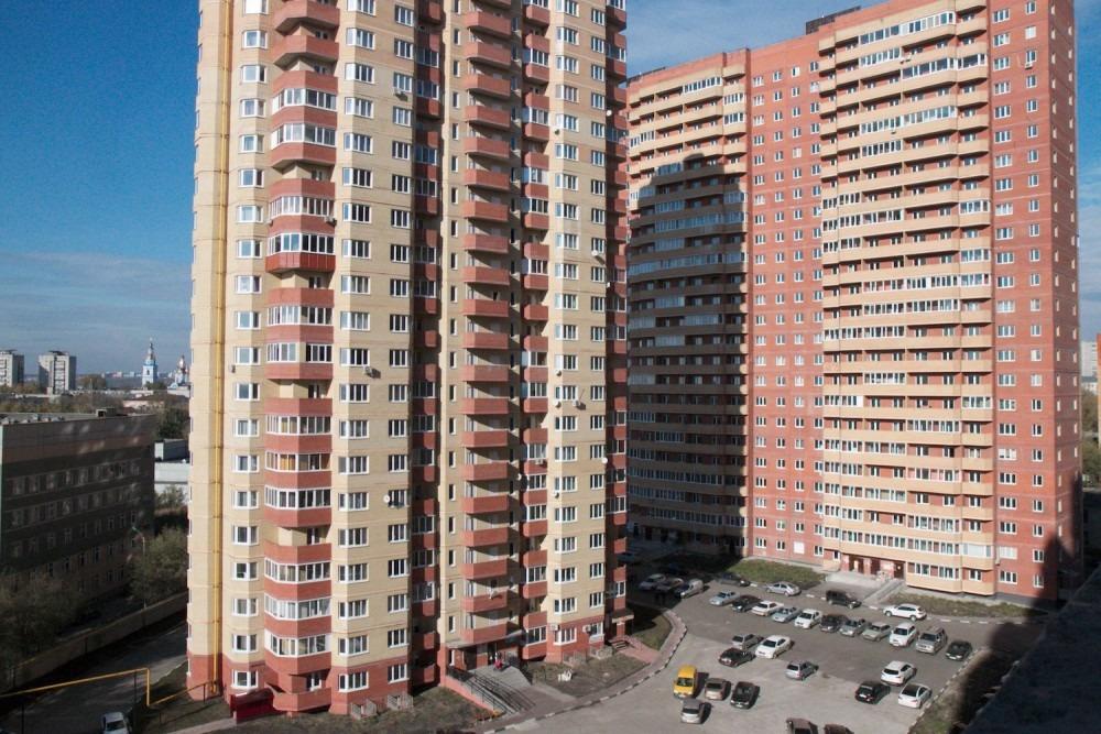 Квартиры в новостройках Ульяновска: с чем может столкнуться каждый
