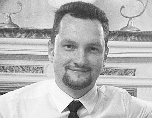 Генеральный директор аналитического центра «Polit.Generation» Ярослав Игнатовский
