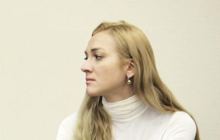 Ольга Чернокоз
