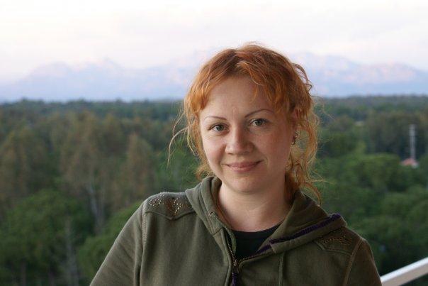 Виктория Чернышева о роли журналистов в обществе