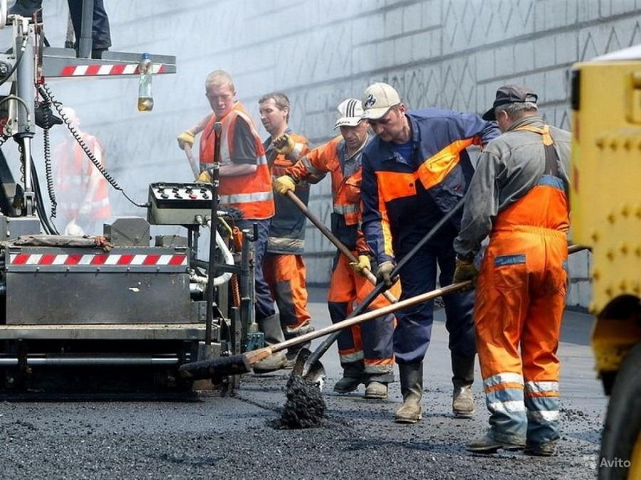 Ульяновская трасса банкротит подрядчиков