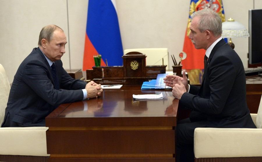 Путин вУльяновске обсудит перспективы пассажирских перевозок