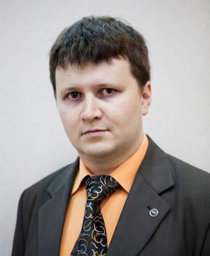 Дмитрий Еловский