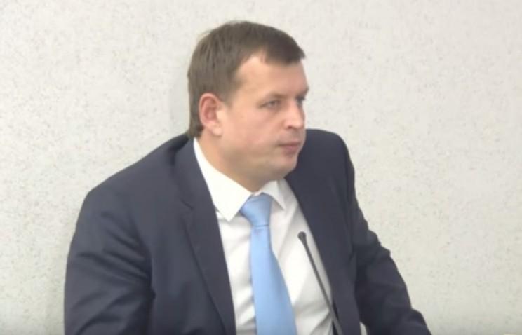 Алексей Гаев