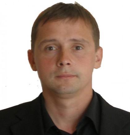 Алексей Неживой