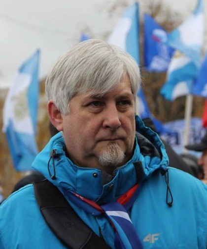 Игорь Жарков