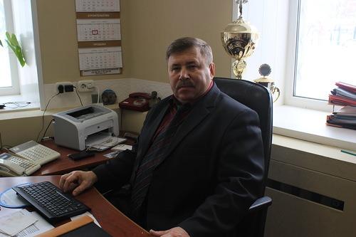 В кабинете руководителя Стройзаказчика Александра Шканова провели обыск