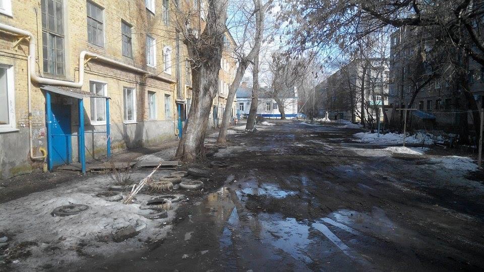 Смертельно опасное ЖКХ Ульяновска