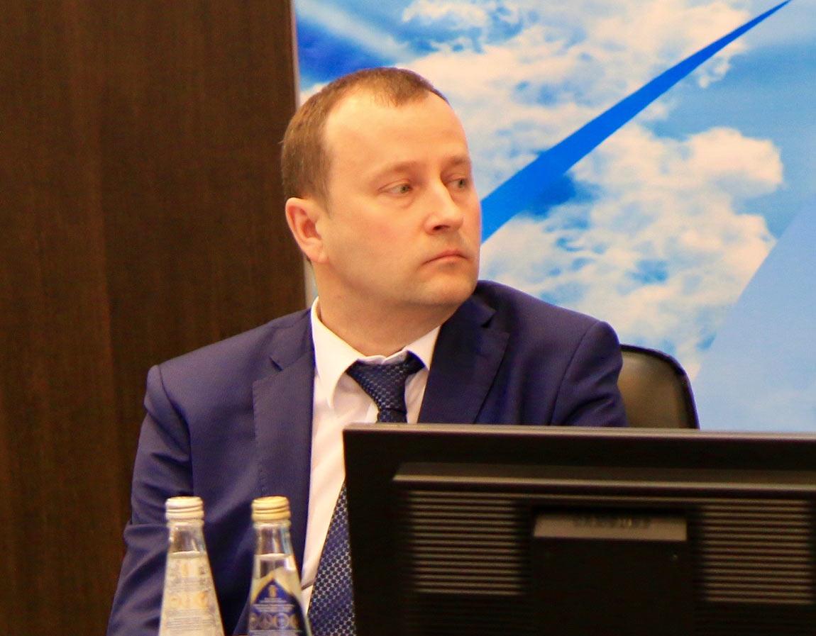 Андрей Анатольевич Капустин