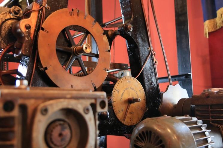 часы на гончарова 4