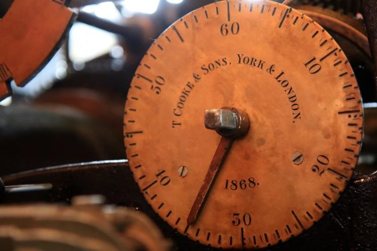 часы на гончарова 5