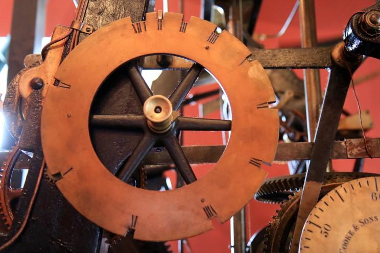 часы на гончарова 6