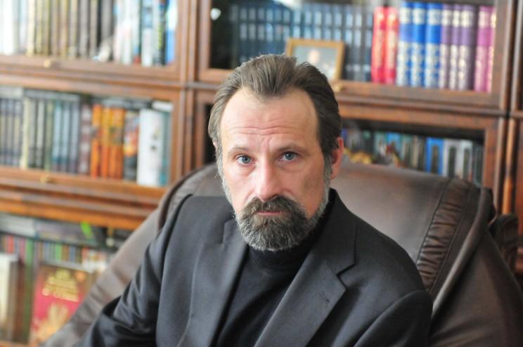Олег Самарцев