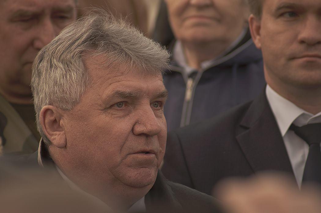 Ульяновцы продолжают требовать приостановки строительства Пионер парка