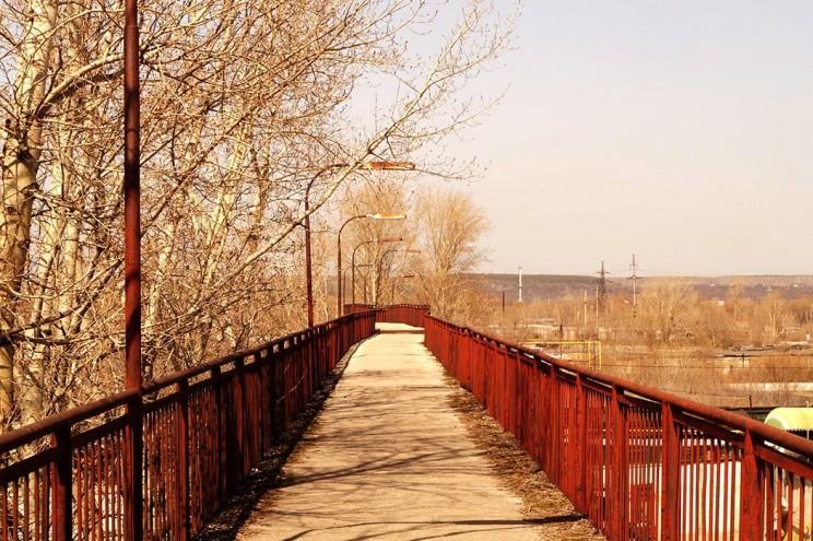 весна в промышленном ульяновске -8