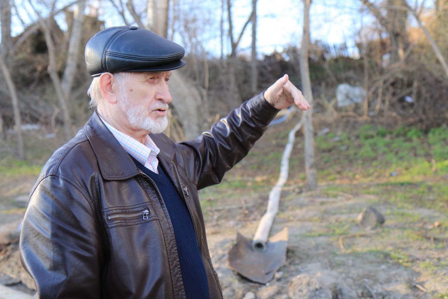 Независимые эксперты уверены: на оползневом склоне Ульяновска строить нельзя